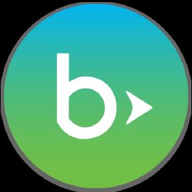 blackbaud logomark