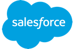 salesforce logomark